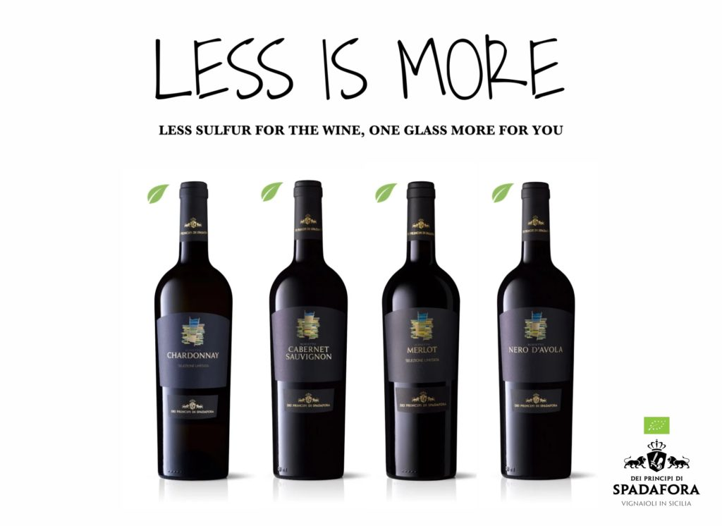 Shop online sicilian organic wine