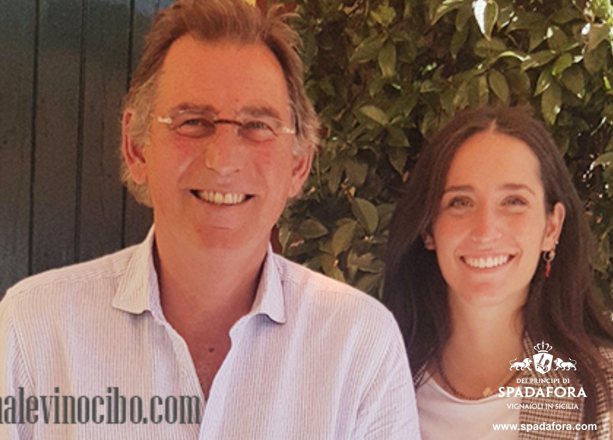 Vendita online vino Grillo biologico, dei Principi di Spadafora