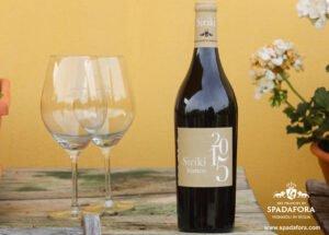 vendita online vino bianco biologico Siriki dei Principi di Spadafora