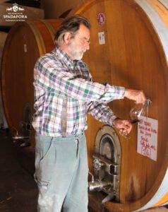 sale fine organic aged wine